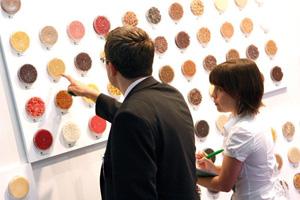 Feria Internacional de Maquinaria, Tecnología e Ingredientes para la Alimentación Barcelona 2012