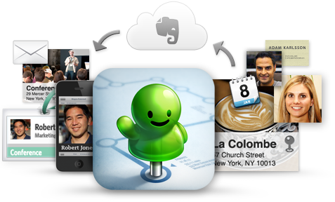 Una app que te ayudará a recordarlo todo