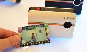 nueva polaroid