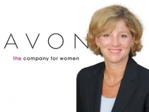 Nueva CEO de Avon
