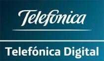 Logo Telefónica Digital