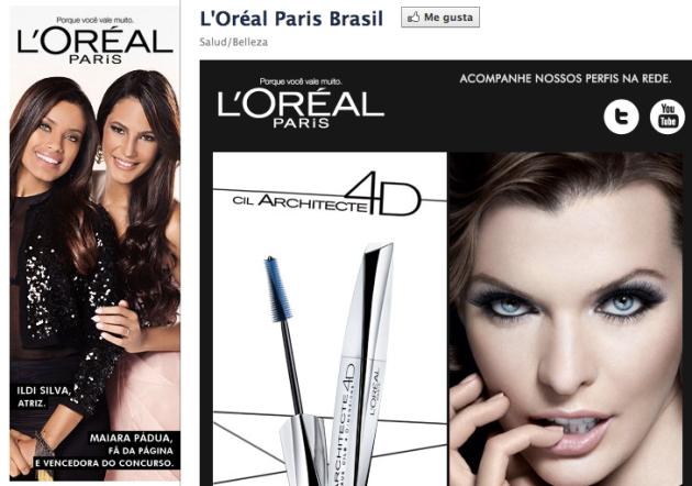 facebook-brasil-loreal