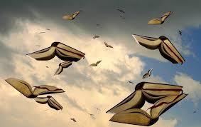 libros cielo