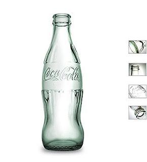 cocacola tri-botella
