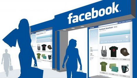 facebook shoping
